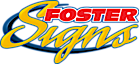 Foster Signs's Company logo