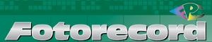 Fotorecord's Company logo