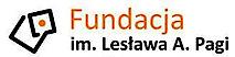 Foundation. Leslaw A. Paga's Company logo