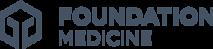 Foundation Medicine's Company logo