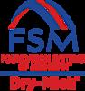 Foundation Systems of Michigan's Company logo