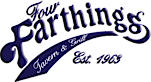 Four Farthings Tavern & Grill's Company logo
