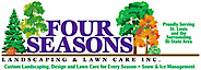 Four Seasons Landscaping And Lawncare's Company logo