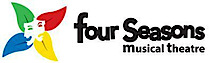 Four Seasons Musical Theatre's Company logo