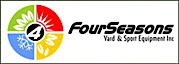 Four Seasons Yard & Sport Equipment's Company logo