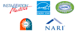 Pegas Windows's Competitor - Fourseasons Windows logo