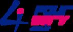 Fourserv's Company logo