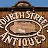 Fourth Street Antiques's Company logo