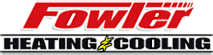 Fowler Heating & Cooling's Company logo