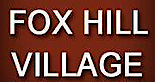 Fox Hill Village's Company logo