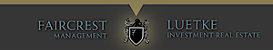 Faircrest's Company logo