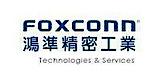FOXCONN Technology's Company logo