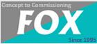 Foxindia's Company logo