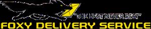 Foxy Delivery's Company logo