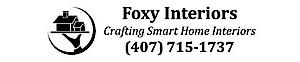 Foxy Interiors's Company logo