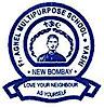 Fr Agnel Multipurpose School Ambernath's Company logo
