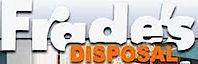 Frade's Disposal's Company logo