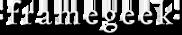 Framegeek's Company logo