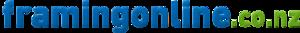 Framing Online's Company logo