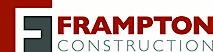 Frampton Construction's Company logo