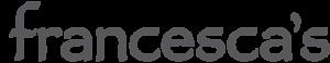 Francesca's's Company logo