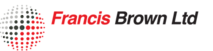 Francis Brown's Company logo