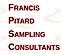 Francis Pitard Sampling Consultants