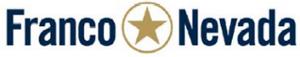 Franco-Nevada's Company logo