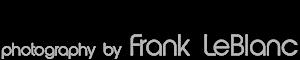 Frank Leblanc's Company logo