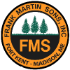 Frank Martin Sons's Company logo