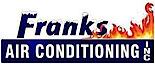 Frank's Ac's Company logo