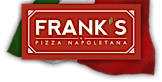 Frank's Pizza Napoletana's Company logo