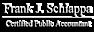 Frank Schiappa Logo