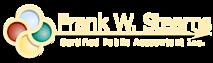 Frank W. Stearns's Company logo