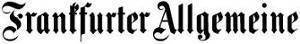 Frankfurter Allgemeine's Company logo