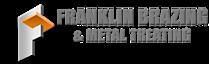 Franklin Brazing & Metal Treat's Company logo