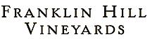 Franklin Hill Vineyards's Company logo