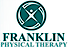 Franklin Physical Therapy Logo