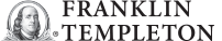 Franklin Templeton's Company logo