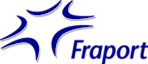 Fraport's Company logo