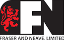 Fraser and Neave's Company logo