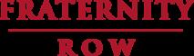 Fraternity Row's Company logo