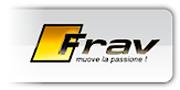 Frav's Company logo