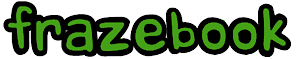 Frazebook's Company logo
