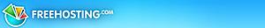 Freehosting's Company logo