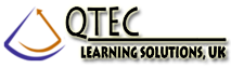 Qtecnepal's Company logo