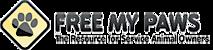 Free My Paws's Company logo