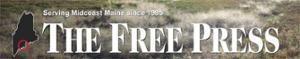 Freepressonline's Company logo
