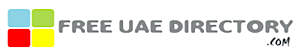 Free U.a.e Directory's Company logo