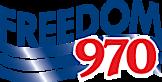 Freedom 970's Company logo